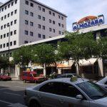 Centro Comercial Almozara